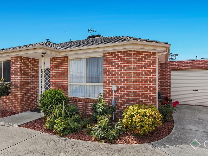 2/12 Bloomfield Road, Noble Park, Vic 3174