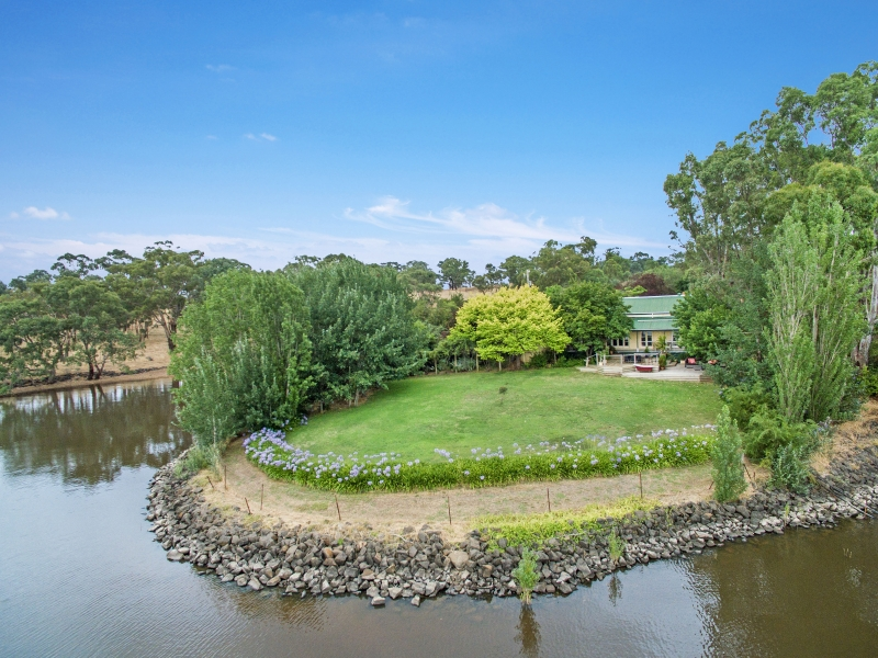 366 Moorabbee Road, Knowsley, Vic 3523