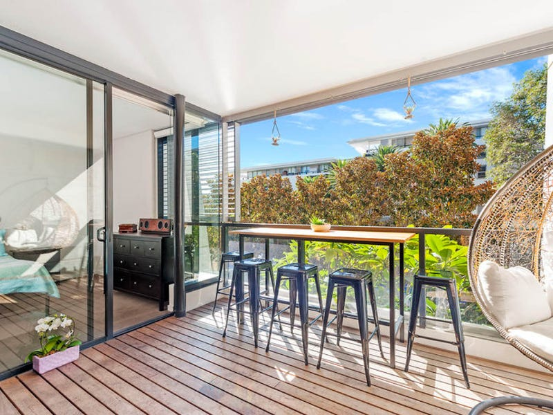 205/3 Sterling Circuit, Camperdown, NSW 2050