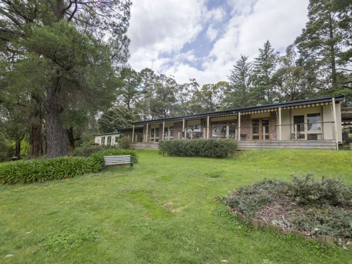 79 Heath Road, Chum Creek, Vic 3777