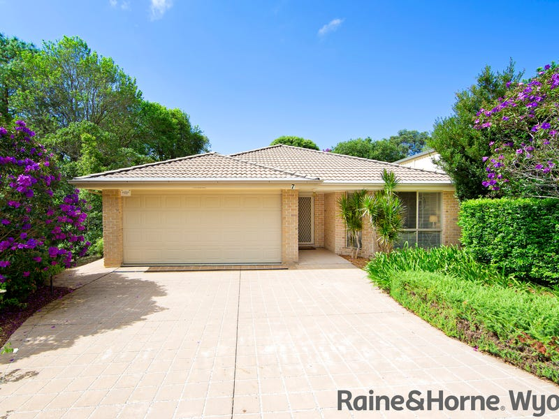 7 Deloraine Glen, Mardi, NSW 2259