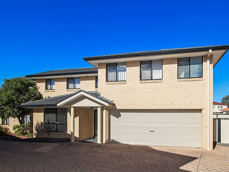 1/5-7 Wedge Place, Lurnea, NSW 2170