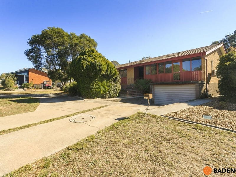 14 Rich Street, Higgins, ACT 2615