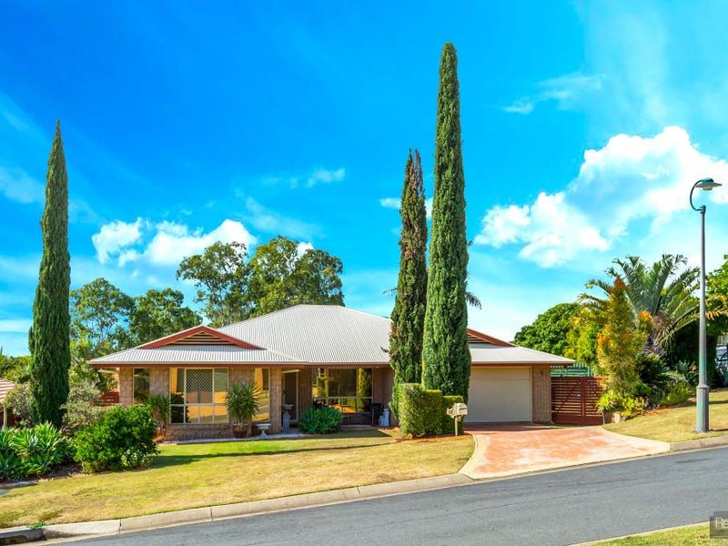 16 Cassinia Place, Flinders View, Qld 4305