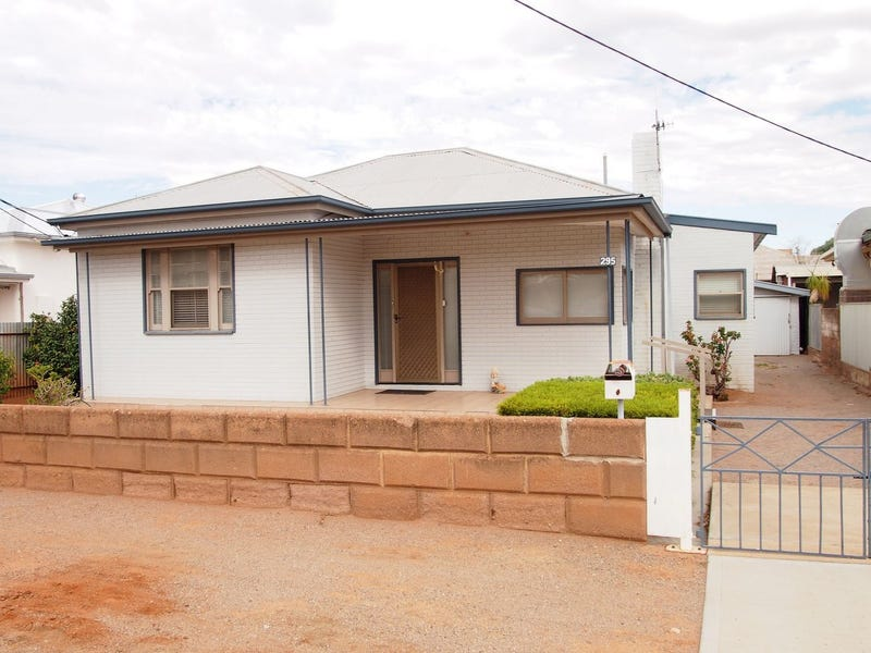 295 O'Farrell Street, Broken Hill, NSW 2880