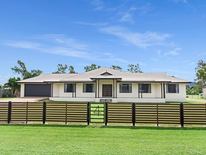 4 Ranch Court, Alice River, Qld 4817