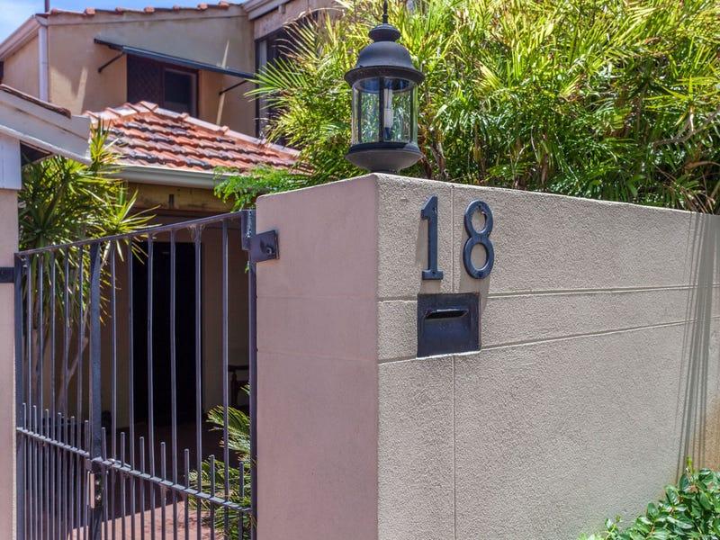 18 Scandrett Way, Bateman, WA 6150