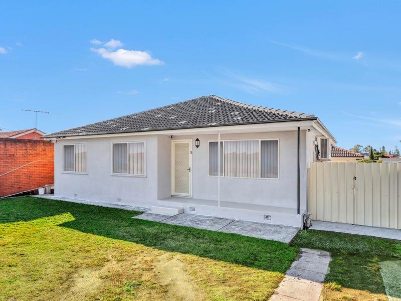 5 Bindea Street, Mount Pritchard, NSW 2170