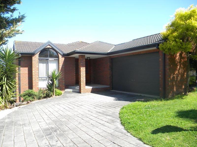 13 Pinto Court, Endeavour Hills, Vic 3802