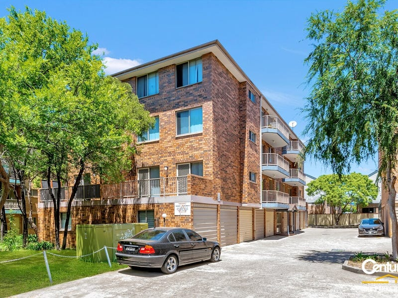 49/4-11 Equity Place, Canley Vale, NSW 2166