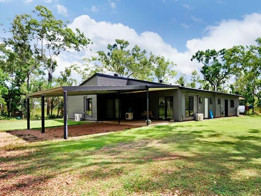 Lot 4346 Thomas Road, Humpty Doo, NT 0836