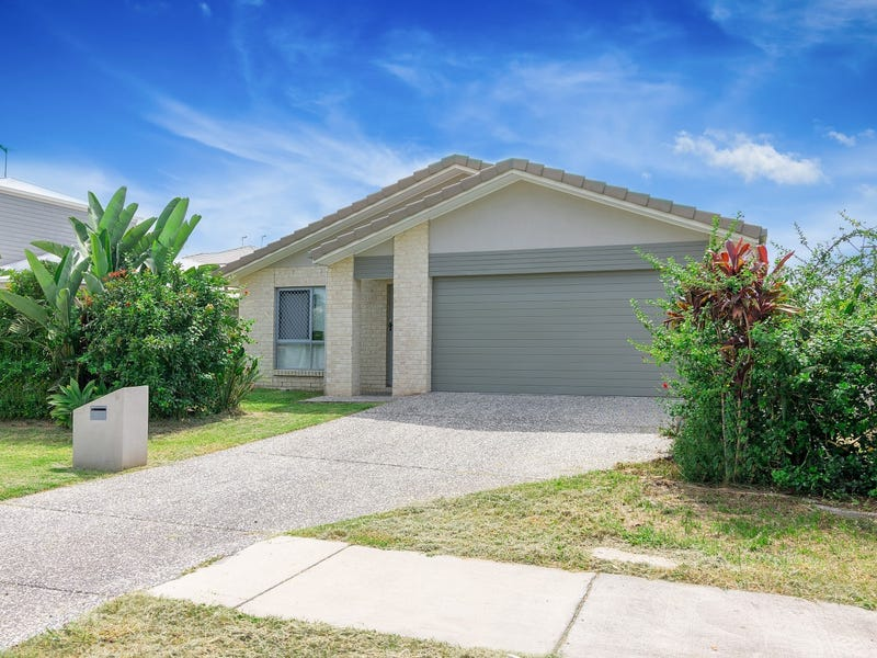 16 Denman Drive, Bundamba, Qld 4304