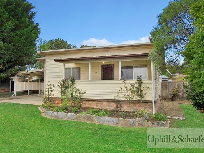 10 James Avenue, Armidale, NSW 2350