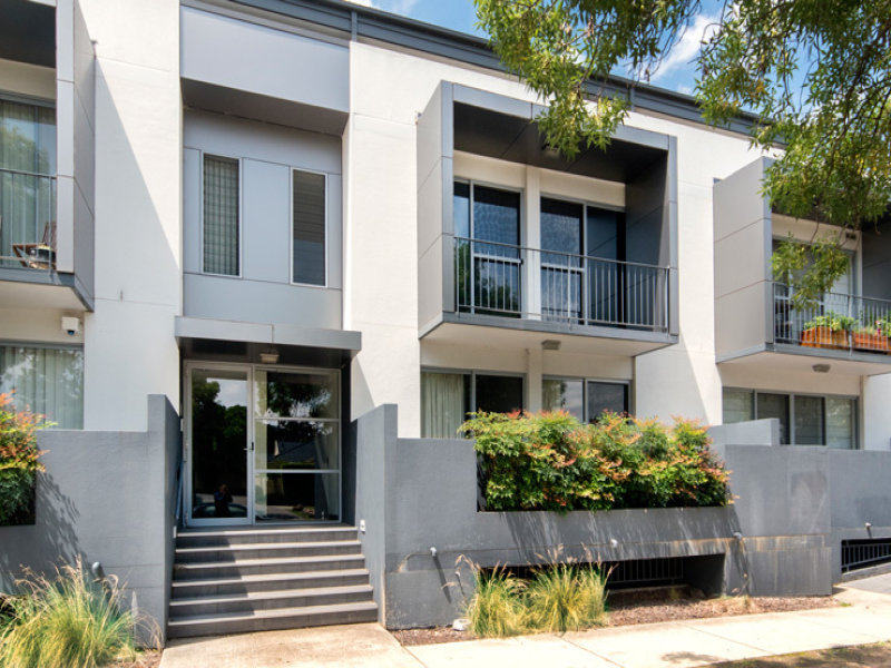 6/10 Macpherson Street, O'Connor, ACT 2602