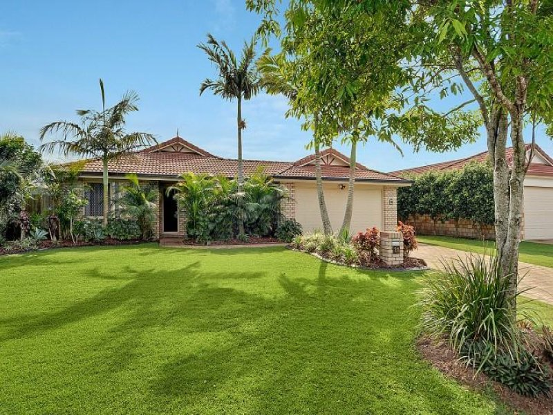 21 Statesman Circuit, Sippy Downs, Qld 4556