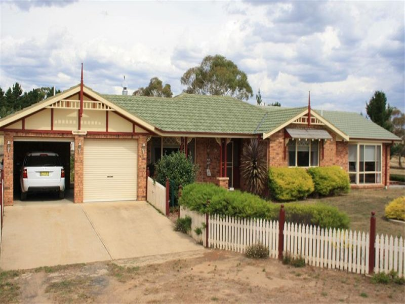 304 DRY PLAINS ROAD, Cooma, NSW 2630