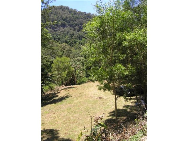 Address available on request, Natural Bridge, Qld 4211