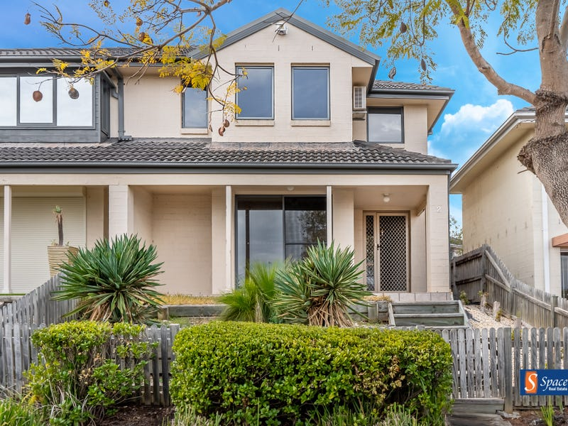 2/18 Glenfield Drive, Currans Hill, NSW 2567