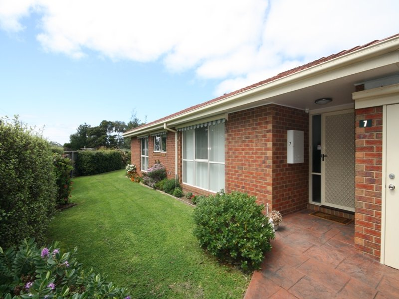 7/2460 Frankston-Flinders Rd, Bittern, Vic 3918