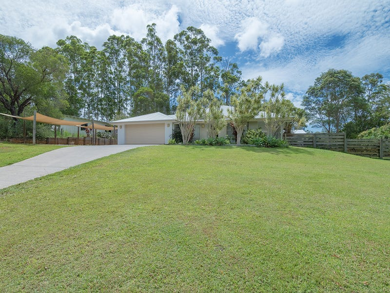6 Crab Apple Court, Black Mountain, Qld 4563