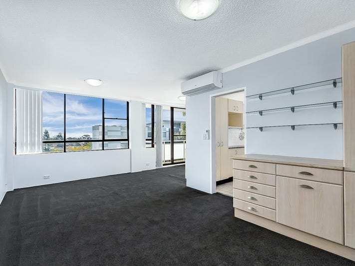 6A/294 Liverpool Road, Enfield, NSW 2136