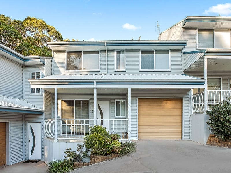 9/22 Parkes Street, Nambucca Heads, NSW 2448