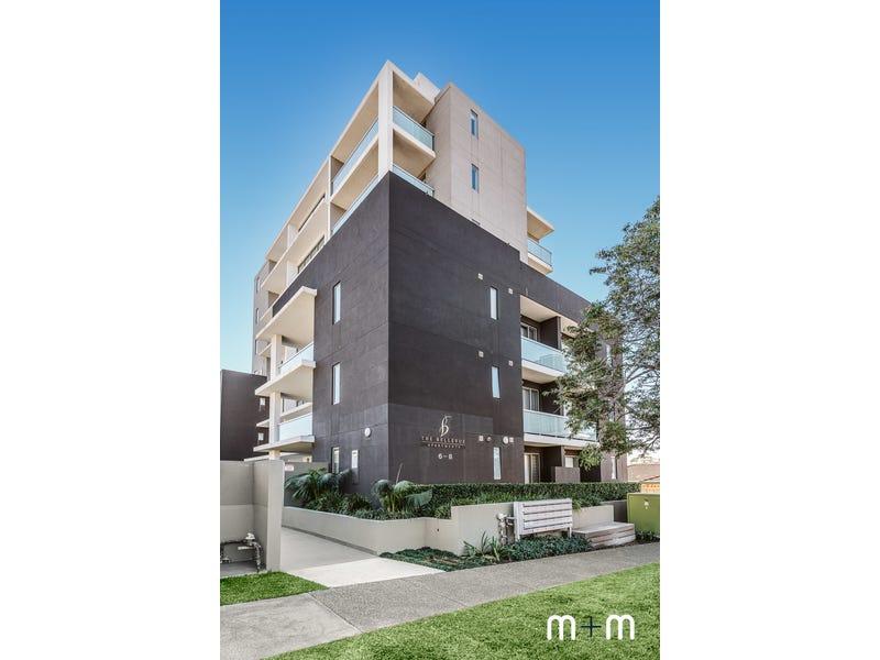 20/6 Hercules Street, Wollongong, NSW 2500