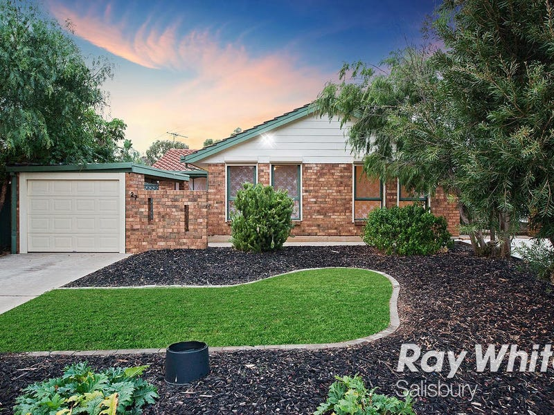 27 Chartwell Crescent, Paralowie, SA 5108