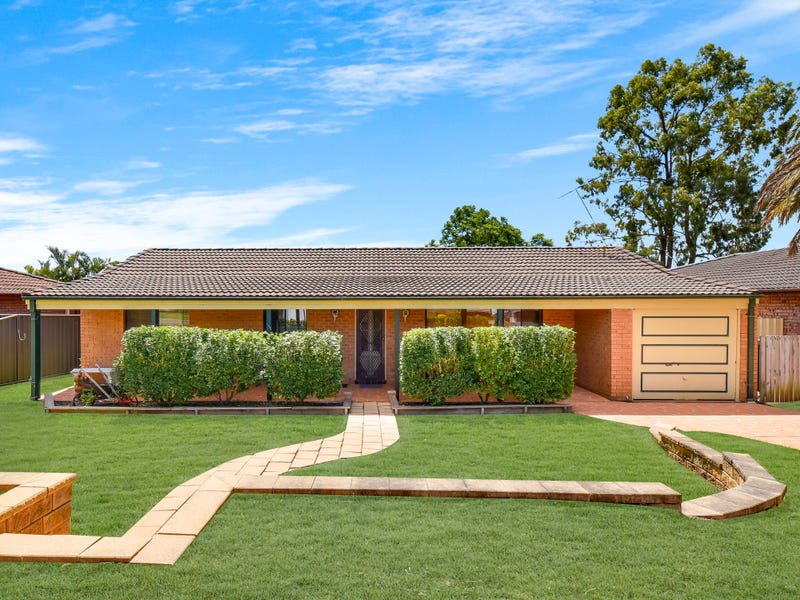 30 Swordfish Avenue, Raby, NSW 2566