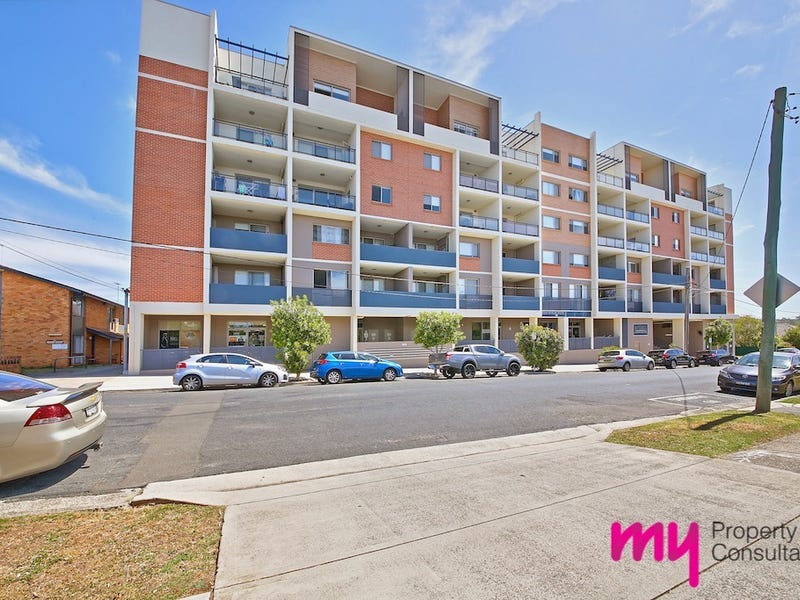 17/3-9 Warby Street, Campbelltown, NSW 2560