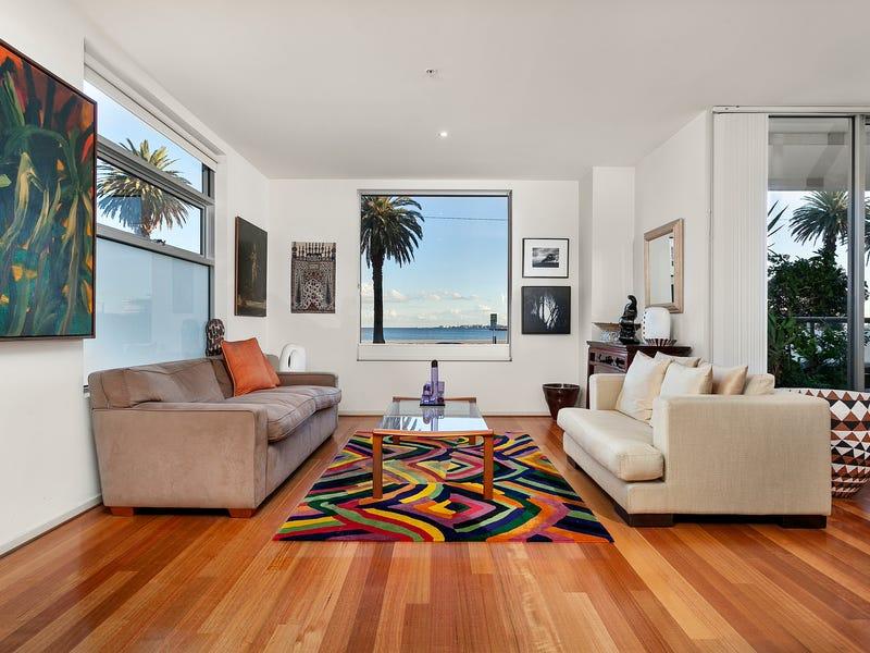 101/65 Beach Street, Port Melbourne, Vic 3207
