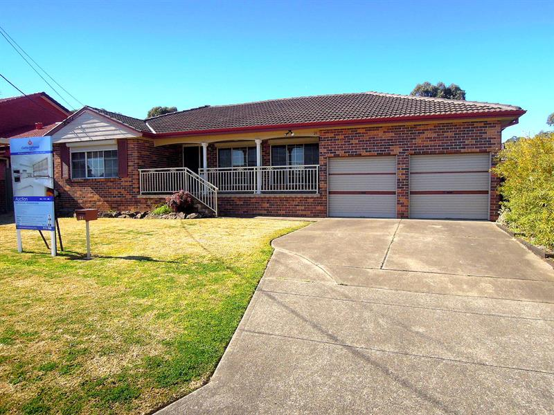 21 Windermere Cres, Panania, NSW 2213