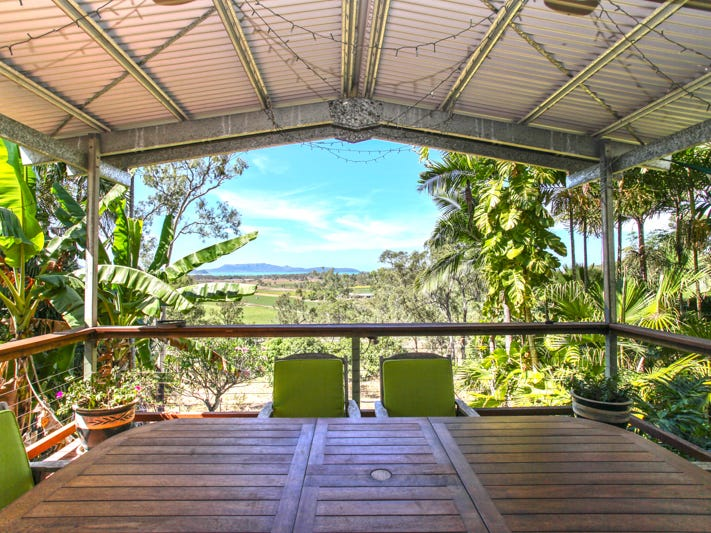 191 Olletts Road, Habana, Qld 4740