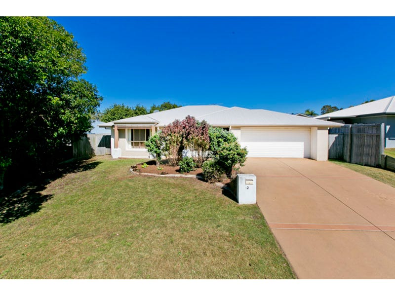 12 Discovery Place, Wellington Point, Qld 4160