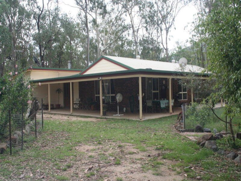 1492 UPPER ULAM, Rockhampton City, Qld 4700