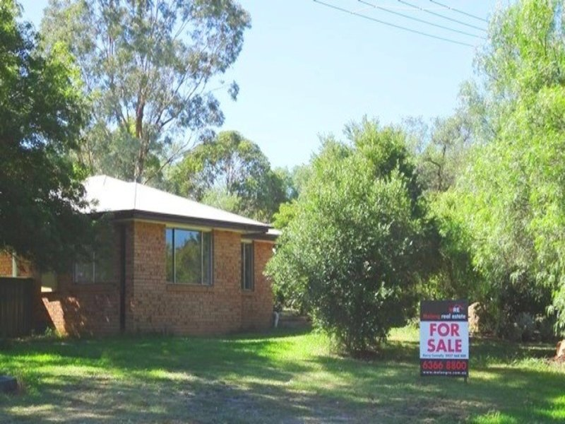 16 Flood Street, Cudal, NSW 2864