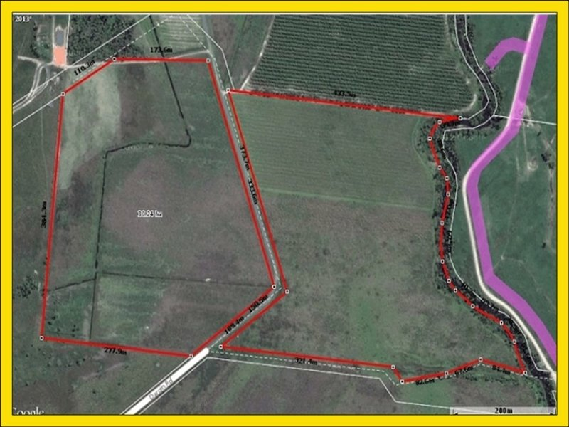 Lot 19 Dargin Rd, Maria Creeks, Qld 4855