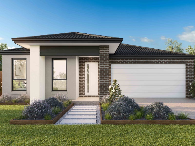 Lot 1334 Shepherd St, Wallan