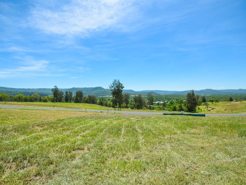 Lot 20, Skyline Drive, Withcott, Qld 4352
