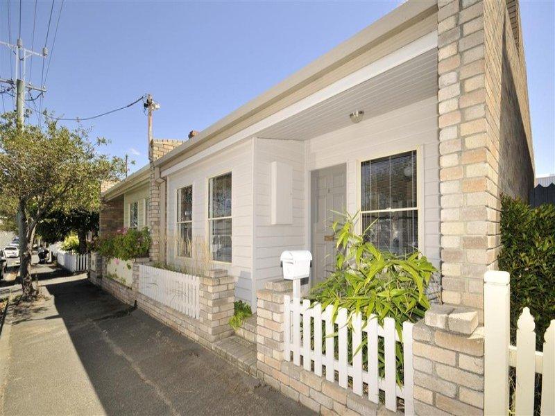 5 Strahan Street, North Hobart, Tas 7000