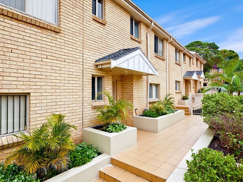 3/7 Montrose Road, Abbotsford, NSW 2046
