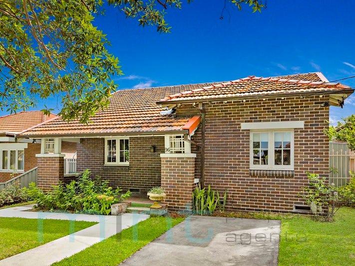 96 Burwood Road, Belfield, NSW 2191