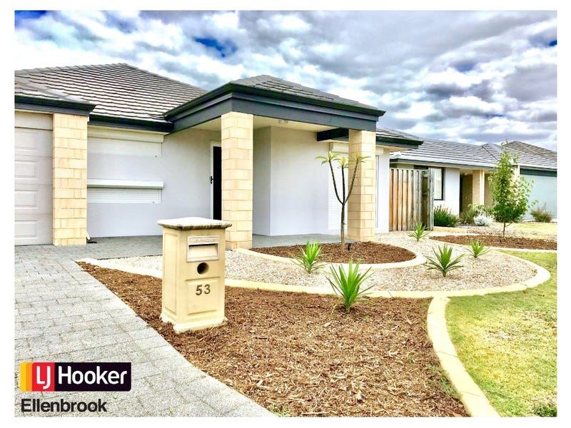 53 Chandala turn, Ellenbrook, WA 6069