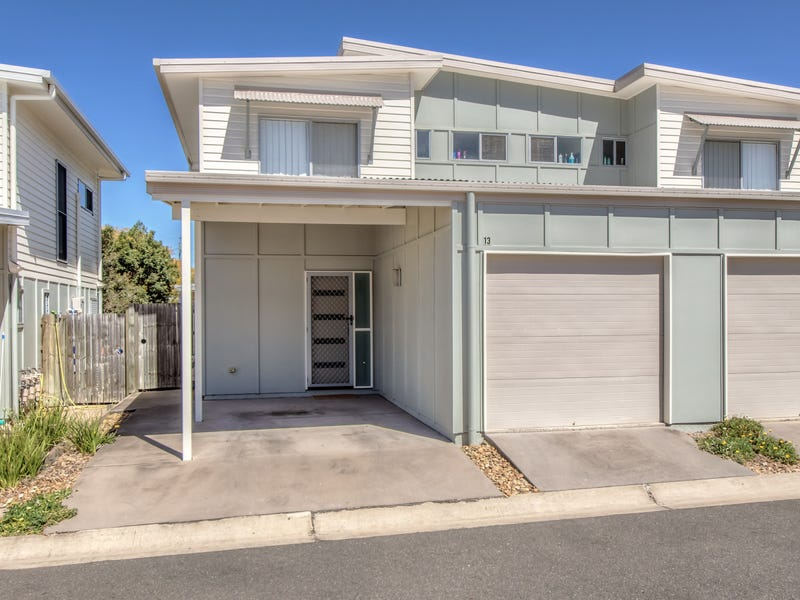 13/108a Cemetery Road, Raceview, Qld 4305