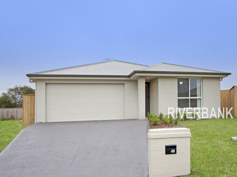 22 Dromedary Pl, Macquarie Links, NSW 2565