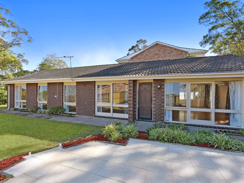 35 Hillview Street, Hornsby Heights, NSW 2077