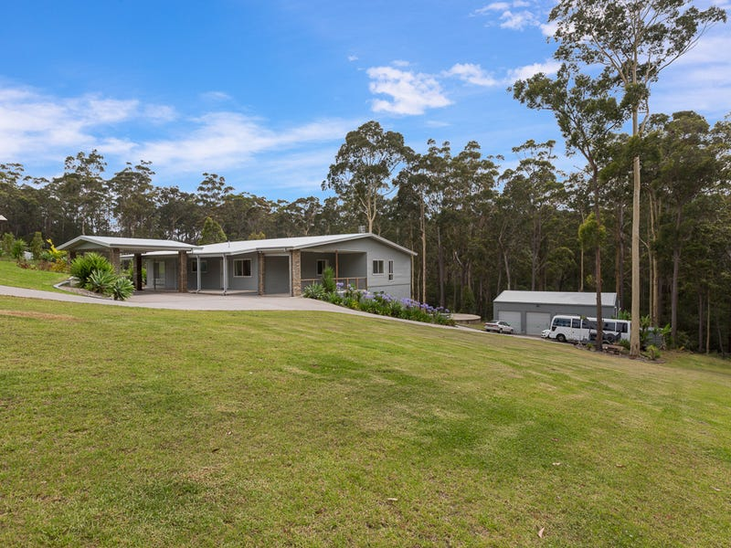 21 Innes Place, Long Beach, NSW 2536