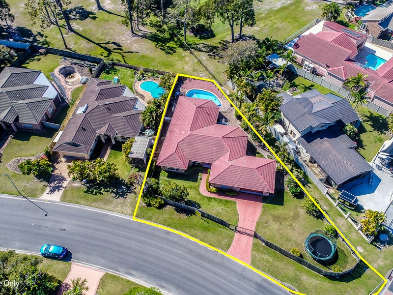 12 Jack Nicklaus Way, Parkwood, Qld 4214