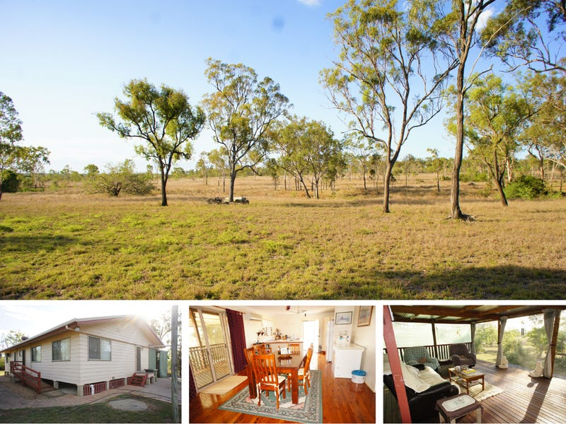 45 Spragg Road, Alton Downs, Qld 4702