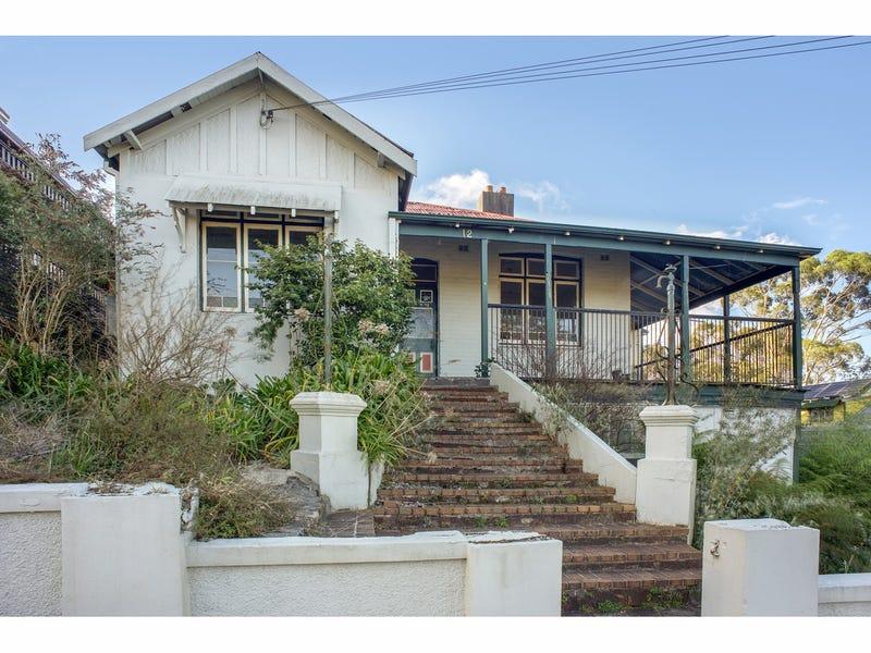 12 Lovel Street, Katoomba, NSW 2780